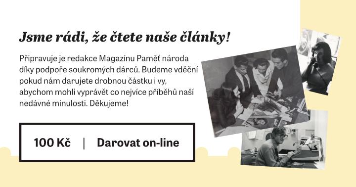 Jsme rádi, že čtete naše články!